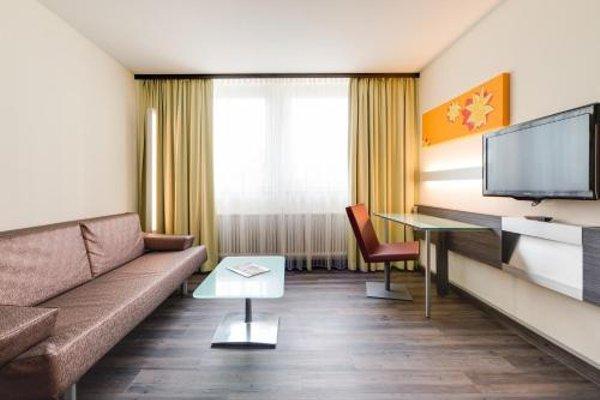 Novina Hotel Wohrdersee Nurnberg City - фото 5