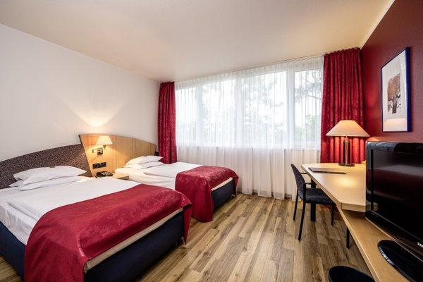 ARVENA Messe Hotel - 27