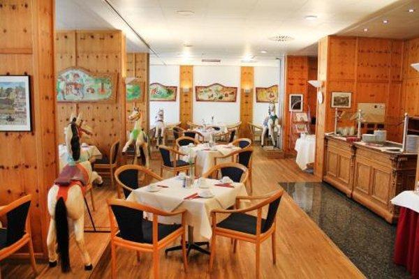 ARVENA Messe Hotel - 13