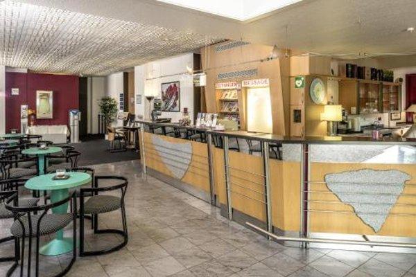 ARVENA Messe Hotel - 16