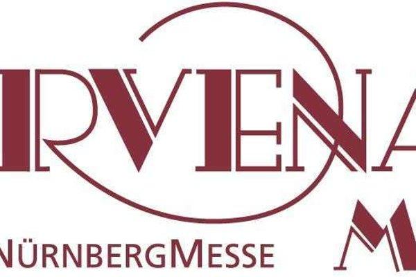 ARVENA Messe Hotel - 20