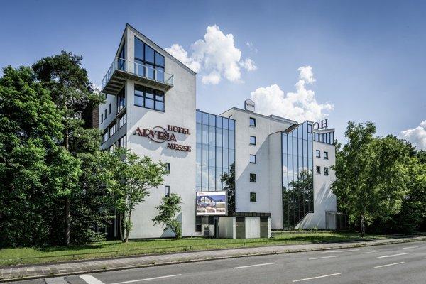 ARVENA Messe Hotel - 22