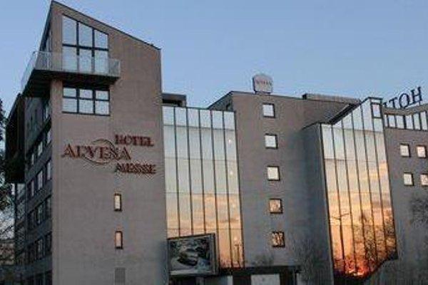 ARVENA Messe Hotel - 23