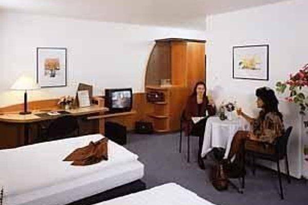 ARVENA Messe Hotel - 3