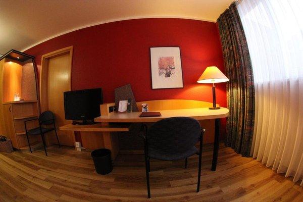 ARVENA Messe Hotel - 5