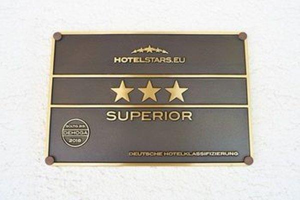 Park Hotel - 15