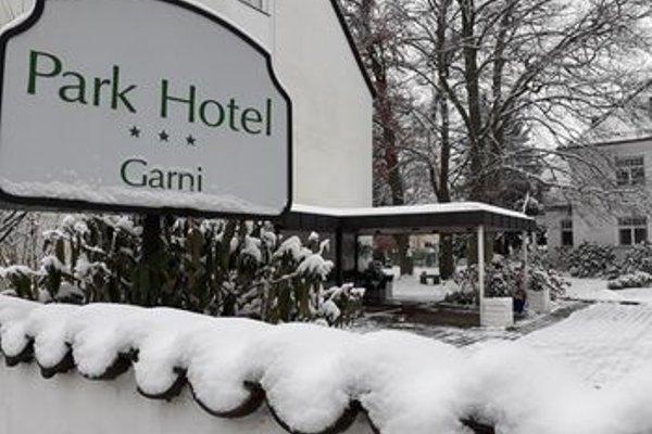 Park Hotel - 23