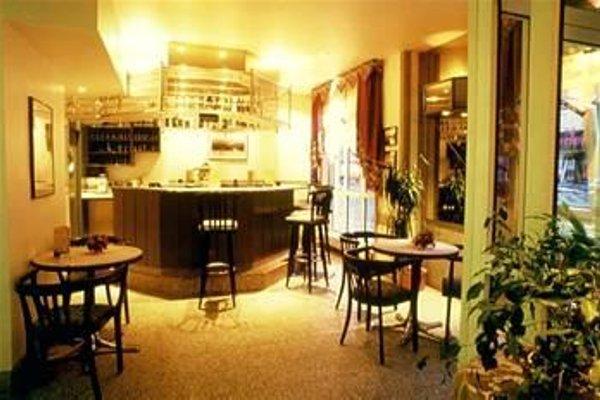 Invite Hotel Nuremberg City (ех. Senator Garni) - фото 11
