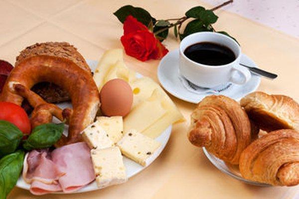 Invite Hotel Nuremberg City (ех. Senator Garni) - фото 12