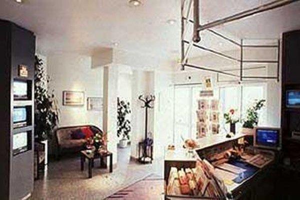 Invite Hotel Nuremberg City (ех. Senator Garni) - фото 5