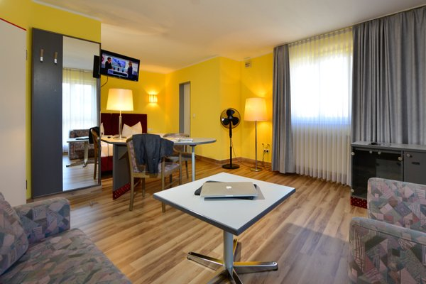 Invite Hotel Nuremberg City (ех. Senator Garni) - фото 6