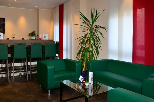 Invite Hotel Nuremberg City (ех. Senator Garni) - фото 7
