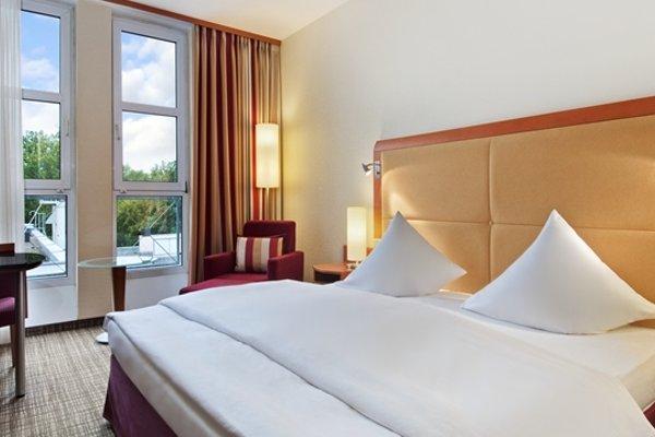 Hilton Nurnberg - фото 23