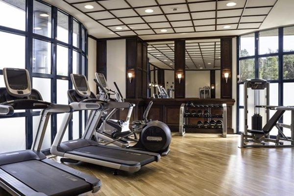 Hilton Nurnberg - фото 17
