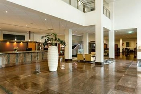 Hilton Nurnberg - 3