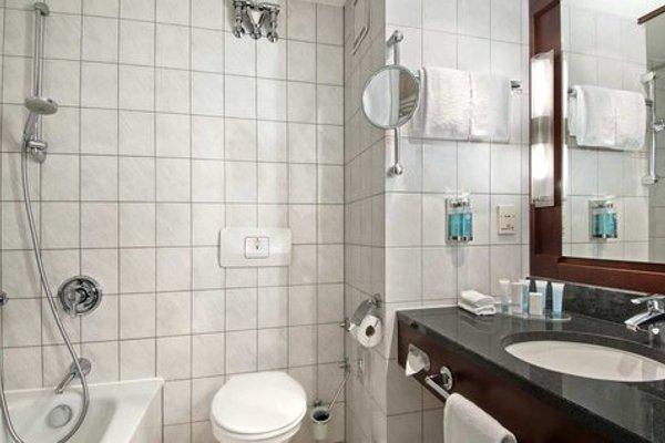 Hilton Nurnberg - фото 5
