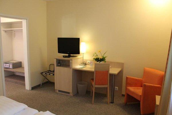 Hotel Petzengarten - фото 3