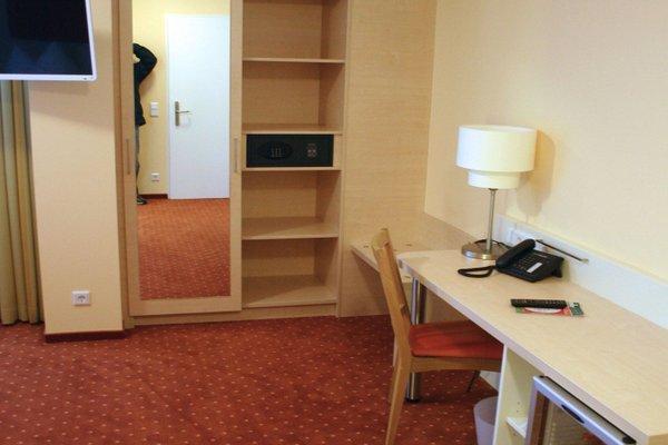 Hotel Petzengarten - фото 4