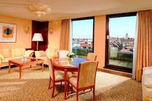 Maritim Hotel Nurnberg - 3