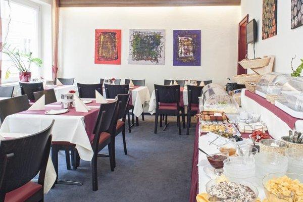 Lorenz Hotel Zentral - фото 13