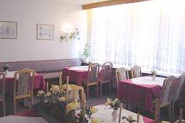 Lorenz Hotel Zentral - фото 14