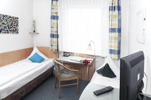 Lorenz Hotel Zentral - фото 3
