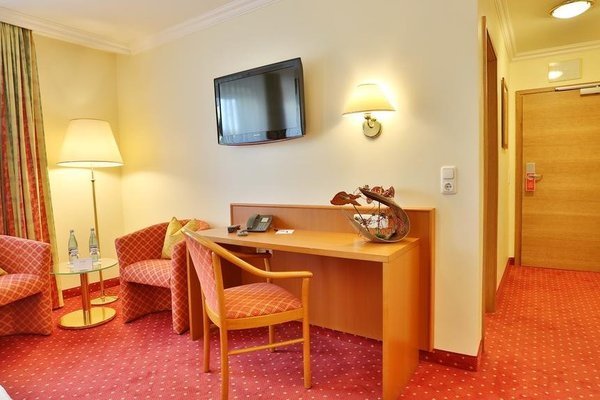 Landgasthof Hotel Gentner - фото 10