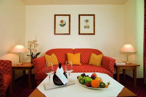 Landgasthof Hotel Gentner - фото 6