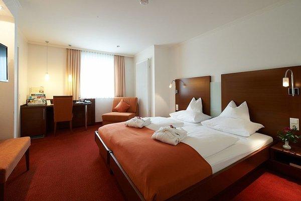 Hotel Klughardt - 26