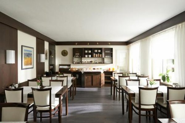 Hotel Klughardt - 11