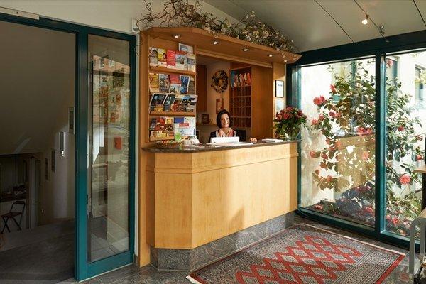 Hotel Klughardt - 16