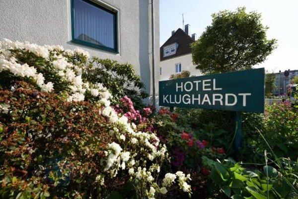 Hotel Klughardt - 19