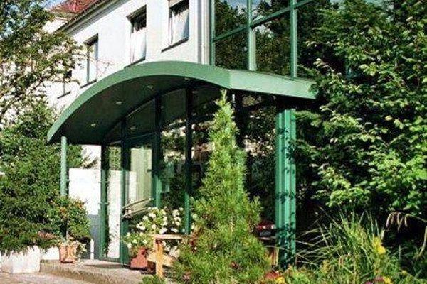 Hotel Klughardt - 22