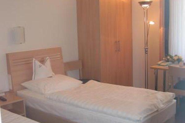 Hotel Klughardt - 3