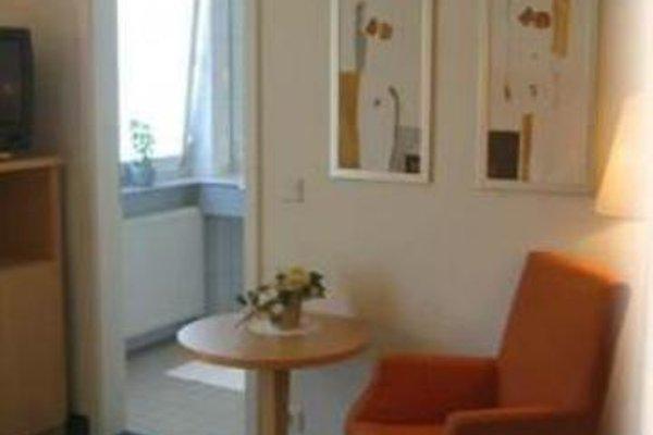 Hotel Klughardt - 5