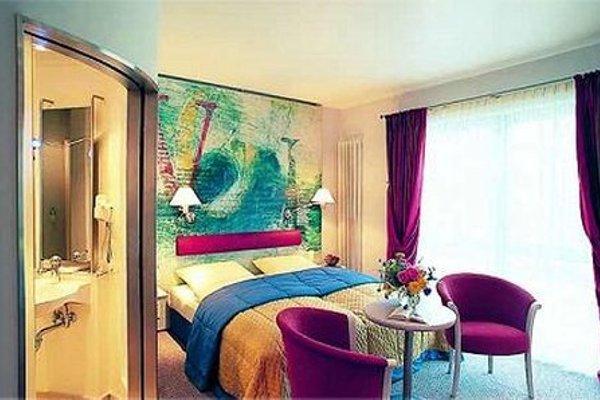 Romantik Hotel Gasthaus Rottner - фото 50