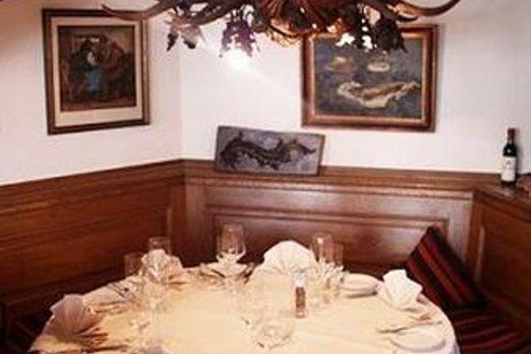 Romantik Hotel Gasthaus Rottner - фото 13