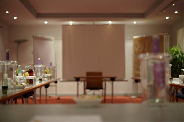 Romantik Hotel Gasthaus Rottner - фото 16