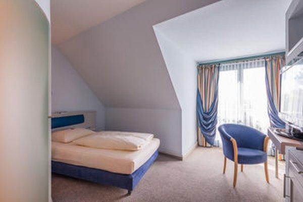 Romantik Hotel Gasthaus Rottner - фото 3