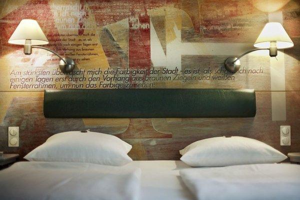 Romantik Hotel Gasthaus Rottner - фото 4
