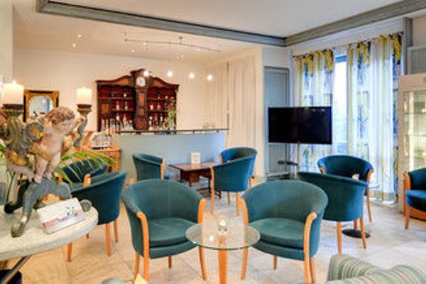 Romantik Hotel Gasthaus Rottner - фото 7