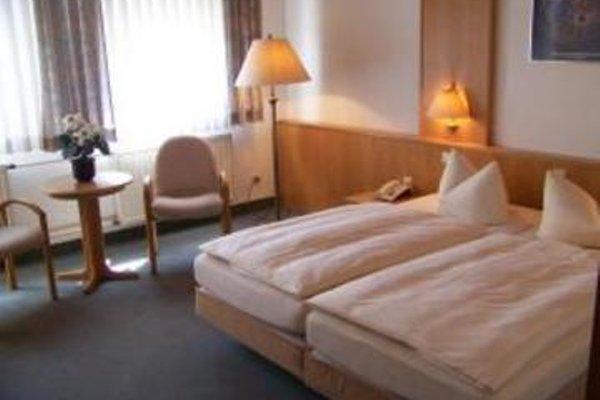 Hotel Busch - 4