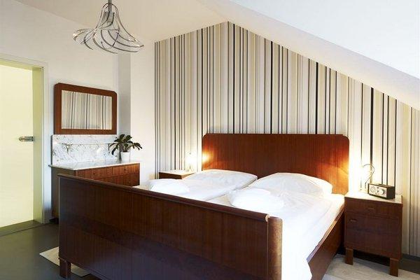 Design-Boutique Hotel Vosteen - фото 23