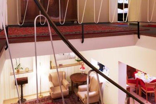 Design-Boutique Hotel Vosteen - фото 16