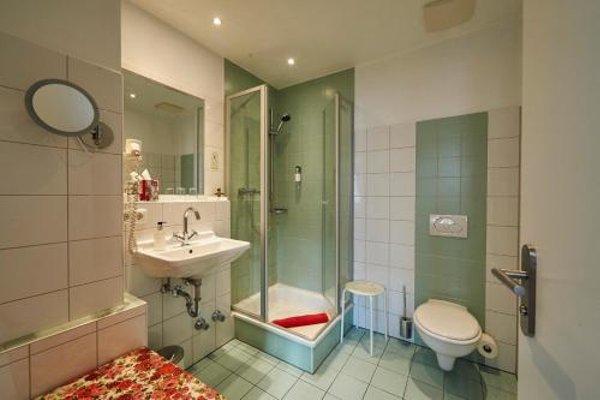 Design-Boutique Hotel Vosteen - фото 9