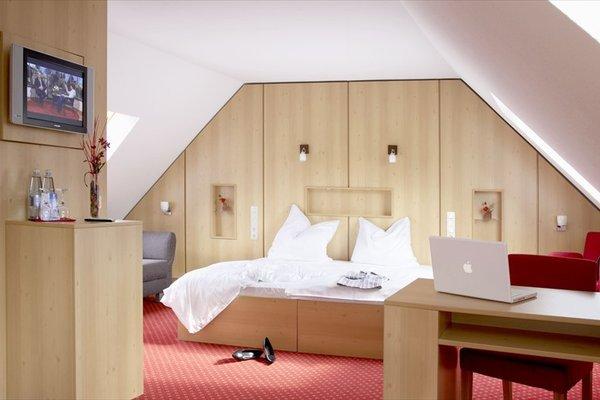 Steichele Hotel & Weinrestaurant - фото 36