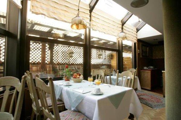 Steichele Hotel & Weinrestaurant - фото 13