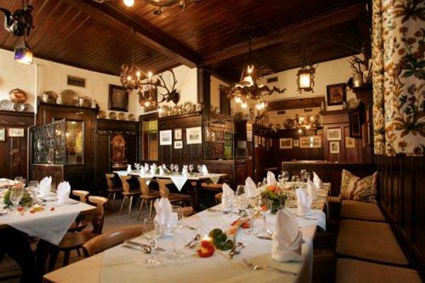 Steichele Hotel & Weinrestaurant - фото 14