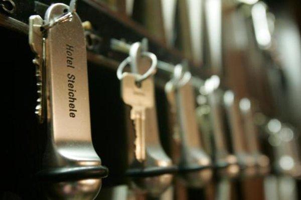 Steichele Hotel & Weinrestaurant - фото 16