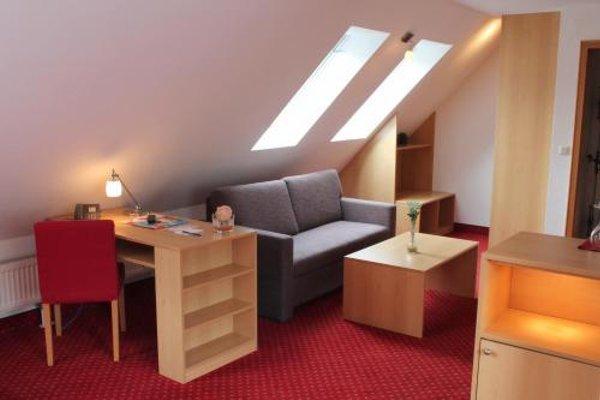 Steichele Hotel & Weinrestaurant - фото 17